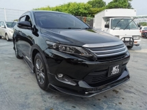 2014 TOYOTA HARRIER 2.0 Premium (A) - Low Mileage