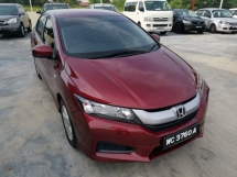 2015 HONDA CITY 1.5 E (A) - One Careful Owner