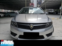 2013 PROTON PREVE Proton Preve 1.6 AT TURBO CFE PUSH START ONE OWNER