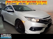 2016 HONDA CIVIC 1.8S FC Model Bodykit