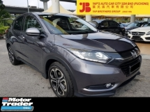 2018 HONDA HR-V 1.8 V (A) 10K KM ONLY , WARRANTY TILL 2023 April