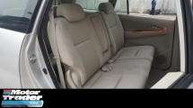 2011 TOYOTA INNOVA 2.0 G (A) Super Condition Confirm Accident No Repair Need Buy And Drive Worth Buy