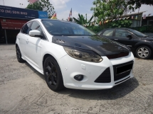 2012 FORD FOCUS 2012 Ford Focus 2.0(A) Sport + Sun Roof Key Less