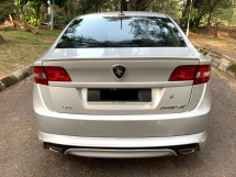 2013 PROTON PREVE 1.6 CFE PREMIUM (A) TURBO R3 1 OWN OFFER