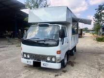 1997 TOYOTA DYNA HIACE (FOOD TRUCK)-- SPECIAL EDITION