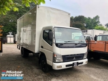 2013 MITSUBISHI FUSO OTHER  3 Ton 17 Feet Box