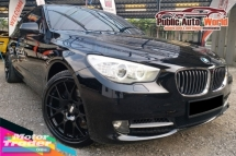 2010 BMW 5 SERIES 535i GT 3.0 (A)FLSPEC PANORAMIC HUD REVCAM