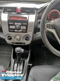 2011 HONDA CITY Honda City 1.5 AT E HIGH SPEC PADDLE SHIFT 1OWNER TIPTOP CONDITION