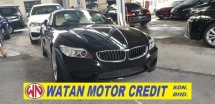 2015 BMW Z4 2.0 M SPORT ACTUAL YEAR MAKE 2015 NO HIDDEN CHARGES