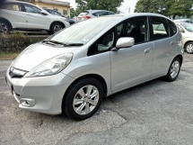 2012 HONDA JAZZ 1.3 Hybrid (A) CBU Japan Full Service by Honda