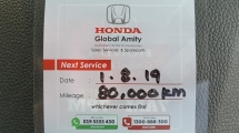 2016 HONDA HR-V 1.8 E Spec (A) Full Service By Honda Warranty Until 2020 October Everything Keep In Prefer Condition Worth Buy