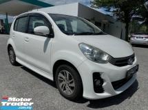 2014 PERODUA MYVI 1.3 SE Hatchback SUPER TIPTOP LOW MILEAGE ONE OWNER