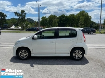 2014 PERODUA MYVI 1.3 SE Hatchback SUPER TIPTOP LOW MILEAGE ONE OWNER