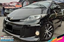 2013 TOYOTA ESTIMA Toyota ESTIMA 2.4 AERAS NEW F/LIFT 2PWDR DVD 13/17