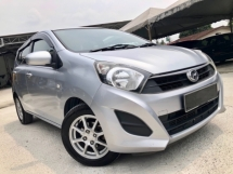 2016 PERODUA AXIA 1.0 (A) 1 OWNER TIP-TOP CONDITION