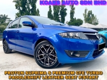 2014 PROTON SUPRIMA S PREMIUM ORI PAINT ORI CONDITION