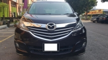 2014 MAZDA BIANTE I-STOP SMART EDITION II full spec / full service record