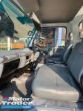 2002 HICOM PERKASA MTB150DX NEW KARGO BODY WITH NEW METAL PLATE & LOW MILEAGE & ROAD TAX HALF PRICE
