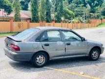 1999 PROTON WIRA 1.3 GL (M)