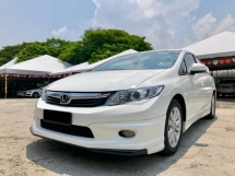 2015 HONDA CIVIC 1.8S 1OWNER CAN APPLY WITHOUT DRIVING LICENCE OTR FULL BODYKIT FULOAN OTR