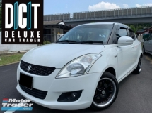 2015 SUZUKI SWIFT 1.4(A) FACELIFT KEYLESS 1 OWNER LIKE NEW CONDITION