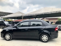 2012 PROTON SAGA 1.3 (M) 1 OWNER TIP-TOP CONDITION