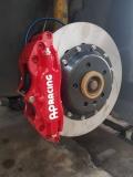 AP RACING Performance Part > Brake System