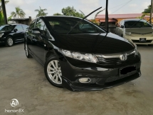 2012 HONDA CIVIC 1.8S