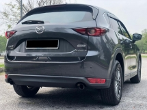 2018 MAZDA CX-5 2.0 GLS (A) SKYACTIV POWER BOOT 49K LOW MILAGE