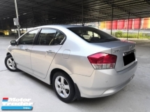 2010 HONDA CITY Honda City 1.5 (A) TIP TOP CONDITION ONE OWNER