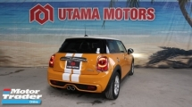 2014 MINI 3 DOOR COOPER S 2.0 I DRIVE SCREEN BLACK INTERIOR YEAR END SALE FAST APPROVAL