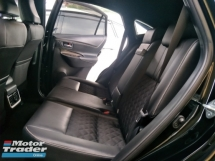 2016 TOYOTA HARRIER 2.0 POWER BOOT 360 SURROUND CAMERA SEMI ELECTRIC LEATHER SEATS