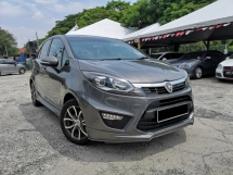 2015 PROTON IRIZ 1.6 PREMIUM 1 LADY OWNER LIKE NEW CAR CONDITION