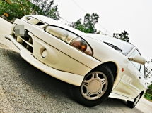 2005 PROTON WIRA 1.5(M) TIP TOP CONDITION LOAN KEDAI MUKA 1990