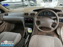 1999 TOYOTA CAMRY 2.2FOUR G SELECTION