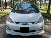 2005 TOYOTA ESTIMA 2.4 (A) ACR30 8 SEATER CHEAP CHEAP CASH