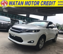 2017 TOYOTA HARRIER 2.0 PREMIUM POWER BOOT 360 CAM 4 CAMERA  2017 JAPAN UNREG