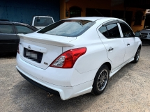 2013 NISSAN ALMERA 1.5 PREMIUM BLACKLIST BOLE LOAN(MANUAL)2013 Only 1 LADY Owner, 53K Mileage FULL NISSAN SERVICE BOOKLET with JAMINAN KERETA HONDA TOYOTA NISSAN MAZDA PERODUA MYVI AXIA VIVA ALZA SAGA PERSONA EXORA ERTIGA VIOS YARIS ALTIS CAMRY VELLFIRE CITY ACCORD CIVIC