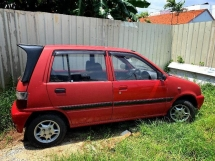 1995 PERODUA KANCIL 660 PREMIUM FULL Spec(MANUAL)1995 Only UNCLE Owner, LOW Mileage, TIPTOP, ACCIDENT-Free, DIRECT-Owner with JAMINAN KERETA HONDA TOYOTA NISSAN MAZDA PERODUA MYVI AXIA VIVA ALZA SAGA PERSONA EXORA ERTIGA VIOS YARIS ALTIS CAMRY VELLFIRE CITY ACCORD CIVIC KIA