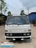 1995 DAIHATSU V57A NEW KARGO BODY WITH NEW METAL PLATE & WITH AIR-COND