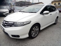 2012 HONDA CITY 1.5E I-Vtec (A) Facelift