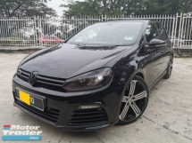 2012 VOLKSWAGEN GOLF R 2.0 (A) MK6 SE GTI 6R Sunroof Free 1 Year Warranty