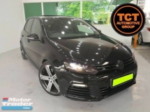 2012 VOLKSWAGEN GOLF R 2.0 MK6 (A) SUNROOF NAVI PUSH START BUCKET SEAT FREE WARRANTY