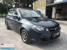 2011 PROTON SAGA FLX CVT EXECUTIVE FULL SPEC FACELIFT TIPTOP