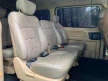 2013 HYUNDAI STAREX 2.5 (A) ROYALE 11 SEAT FULLOAN NEW PAINT