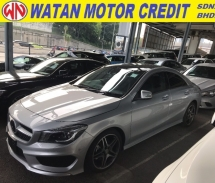 2015 MERCEDES-BENZ CLA CLA180 AMG SPORT PANORAMIC ROOF MEMORY LEATHER SEAT 2015 JPN UNREG