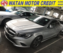 2016 MERCEDES-BENZ CLA CLA180 AVANTGARDE KEYLESS PUSHSTART 2016 JPN UNREG