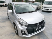 2017 PERODUA MYVI 1.5 SE Facelift (A) - One Careful Owner