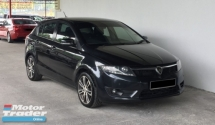 2016 PROTON SUPRIMA S 1.6L Turbo 7-Speed Premium Model