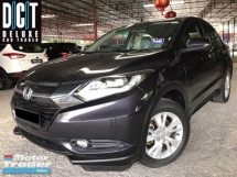 2017 HONDA HR-V NAVI PLAYER V SPEC FULL SERVICE RECOURD SETIL UNDER WARRENTY 2021